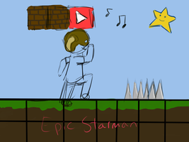 Channel Pic for EpicStarman by ForeverMuffin