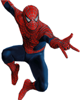 Spider Man PNG by Celebirtyedition