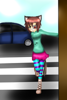 Oceanchan contest entry by Nuyy93