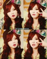 4 minute hyuna by k-pop-forever