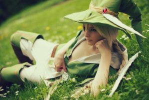 Yunan by KashinoRei