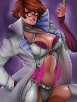 Dr Heart by hinatabest by HEARTZMD
