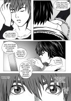 Death Note Doujinshi Page 16 by Shaami