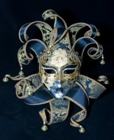 Venetian mask by siart2006