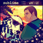 Music collab:  Sublime by scribblerian