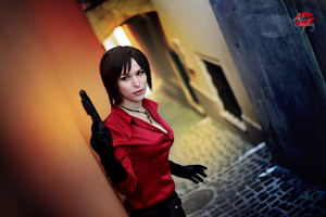 Ada Wong [Resident Evil 6] by AdaCroft