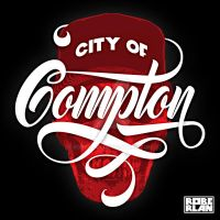 City of Compton by roberlan
