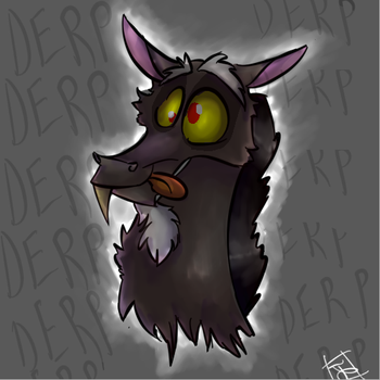DerpCord!!!! by CandyEater9115