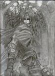 .:Vincent:. by Nymphetamine08