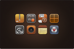 Astra iPhone Theme Update by ChristianBaroni