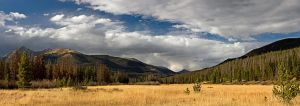 Rocky Mountain Majesty by ariseandrejoice