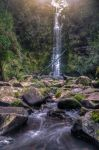 Erskine Falls by VoAndy