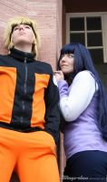 NaruHina - Connected by Wings-chan