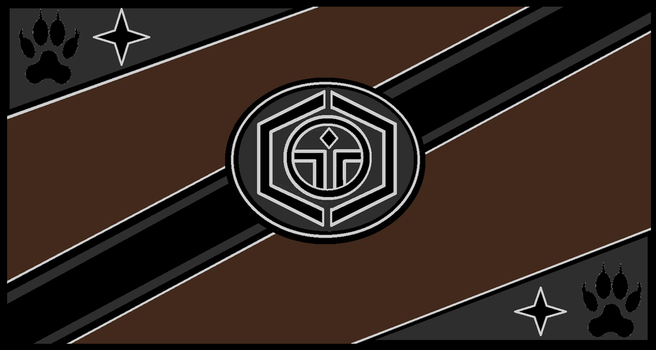 ARSF Dogisian Neautral Colony Flag by ImperialStarForce91