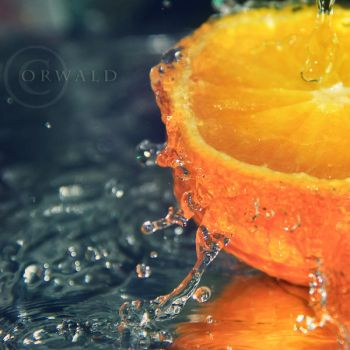 bright life by Orwald