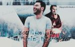 Aidan Turner blend 11 by HappinessIsMusic
