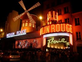 Moulin Rouge by medievalfaery