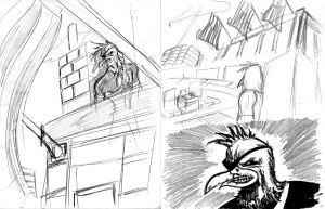 Demolition Dove thumbnails by javierhernandez