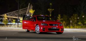 Zitos Holden SSV 5 by small-sk8er