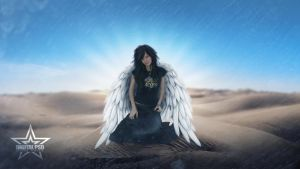 Fallen Angel by AiviTo