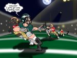 Football Eagle TF - 1/5 by Pheagle-Adler