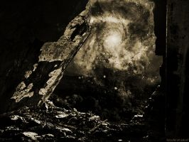 Vision of a dark future II by Nature-of-Decay