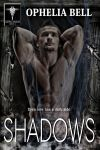 Shadows (Sleeping Dragons Book 4) by OpheliaBell
