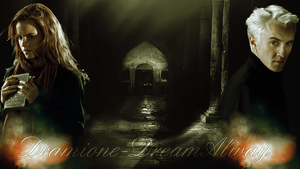 Dramione-DreamAlway by N0xentra