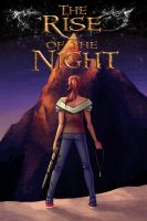 Rise of the Night-Full Version-In Format by FlameFireheart