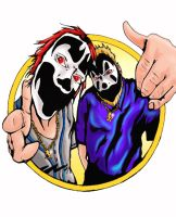 ICP by deathtone
