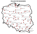 Poland for Beginners by tomeksz