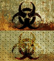 Biohazard Rust by theRealPadster