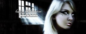 Beyond The Darkness by Kassidy123Beth