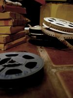 Old Movies by Melayna