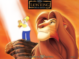 The Lion King Very Special Edition by Knyghtos