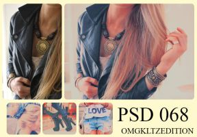 PSD 068 by OmgKltzEdition
