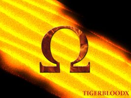 Omega by: TigerBloodX by TigerBloodX