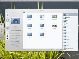 Elementary Icons for KDE. by Islingt0ner