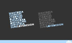 lovedesign by cleanup