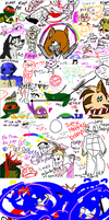 Iscribble Parteh Aftermath by FrankenPup