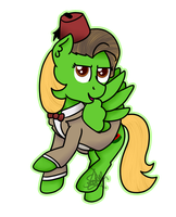 035 Doctor Seed by SaturnStar14