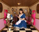 American McGee's Alice Pink Room 5 by ThePrincessNightmare