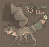 13 - winged boy by nessadopt