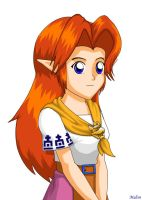 Malon by darklink570