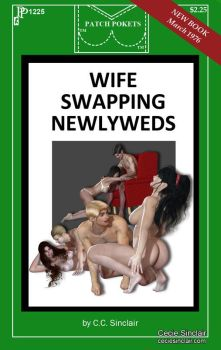 Wife Swapping Newlyweds by CecieSinclair