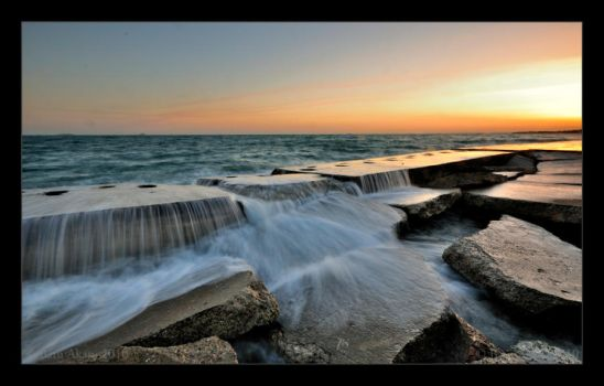 Force Of The Shore by Ba2