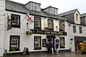 Keswick pub 1 by wildplaces
