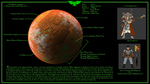 Planet Altacra Overview by Lambdagod