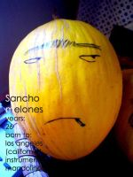 sancho melones by laFada