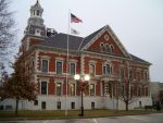 Courthouse II - Side View by RBL-M1A2Tanker